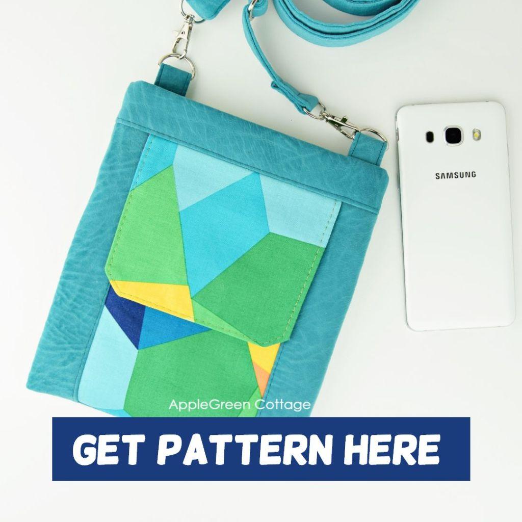 buy crossbody bag pattern here
