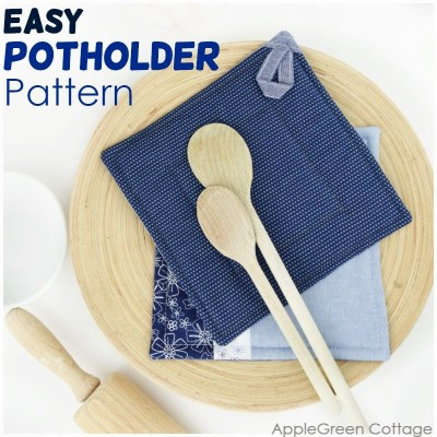 potholder pattern