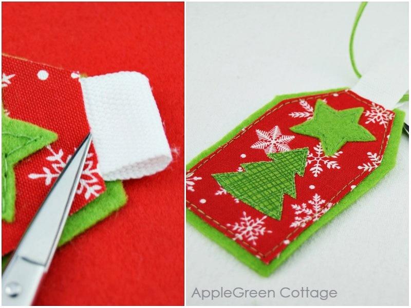 diy gift tags for christmas