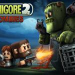 App Store: Rilasciato Minigore 2: Zombies
