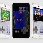 SiOS: un emulatore SNES compatibile con iOS 8 senza Jailbreak