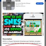 LinkStore 1.2, scarica le app gratuitamente da App Store con iOS 8