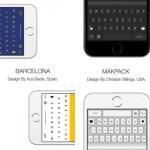 Come installare tastiere di terze parti disponibili in App Store con iOS 8  Guida