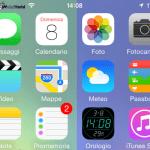 Come visualizzare l'orario in forma digitale nell'icona dell'app orologio