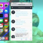 SwitcherPaper, inserisci come sfondo del multitasking la tua foto preferita