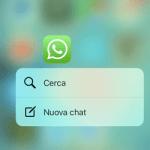 ForceColor, colora l'effetto sfuocato del menu 3D Touch per ogni applicazione
