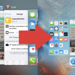 LegacySwitcher, attiva il multitasking di iOS 8 su tutti i dispositivi con iOS 9