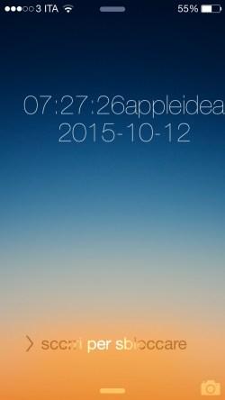 TimeWiz, personalizza l'orario e la data di iOS come meglio preferisci