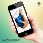 LiveWallEnabler, attiva gli sfondi animati di iPhone 6S su tutti i dispositivi