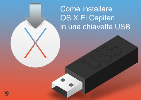 EL CAPITAN SU CHIAVETTA USB SCARICA