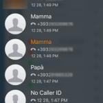 QuickCall, come chiamare rapidamente un contatto da iPhone