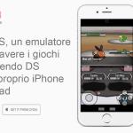 iNDS, un emulatore per avere i giochi Nintendo DS sul proprio iPhone o iPad