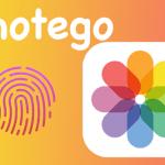Photego, proteggi le tue foto con l'impronta digitale del Touch ID