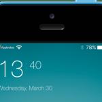 miniTime, rendi più accattivante e piccolo l'orario delle schermata di blocco di iOS
