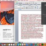 Come utilizzare la modalità Picture in Picture Video Player su Mac