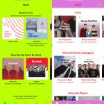 Colora a tuo piacimento l'applicazione Spotify con il tweak Colorify