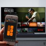 Controlla lo streaming multimediale del Mac dallo schermo del tuo iPhone con l'app Remote Control for Mac