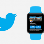 Chirp for Twitter il social network ritorna a portata di polso su Apple Watch