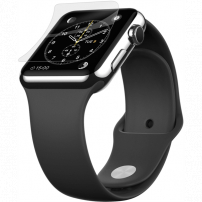 Belkin ScreenForce InvisiGlass ochranné sklo pro Apple Watch - 42mm