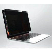 """PanzerGlass skleněný odnímatelný Filtr pro zvýšení soukromí pro Macbook 13,3"""" (Air/Pro)"""