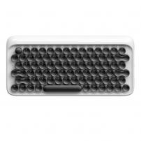 Lofree stylová bezdrátová klávesnice pro iPad / MacBook - bílá