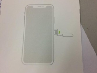jak vložit sim kartu do iphone
