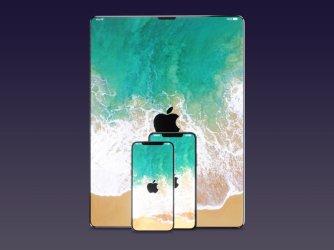 Rámeček na iPhone