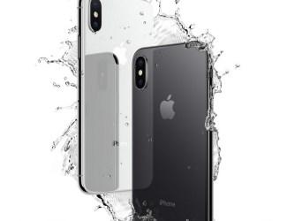 Duální objektiv - iPhone