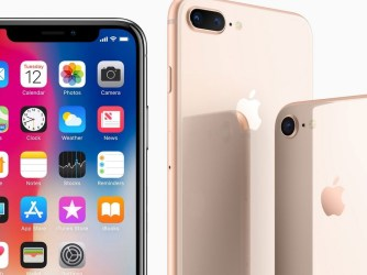 Apple představí nové iPhony