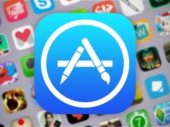 Snížení cen App Store