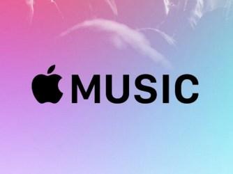 Apple Music hlásí 36 milionů uživatelů