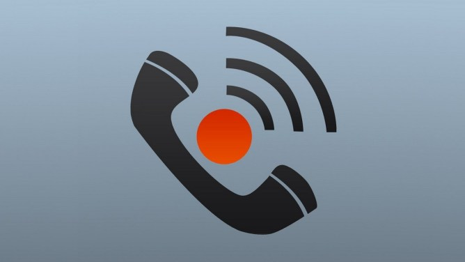 iPhone - jak nahrát hovor - Call Recorder IntCall