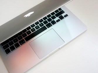 Co udělat, než prodáte Mac