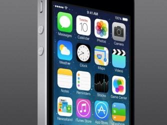 iPhone - aplikace pro cestování