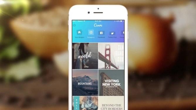 iPhone - úprava fotek a videí