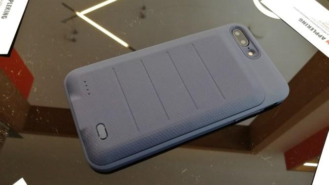 iPhone - puzdro s batériou