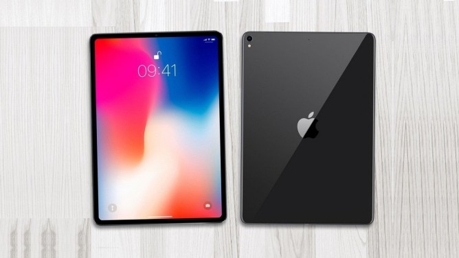 Nový iPad Pro SK