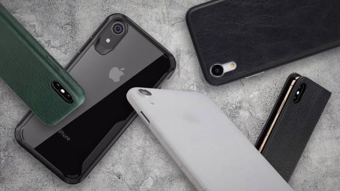 Phone XR - acoperă