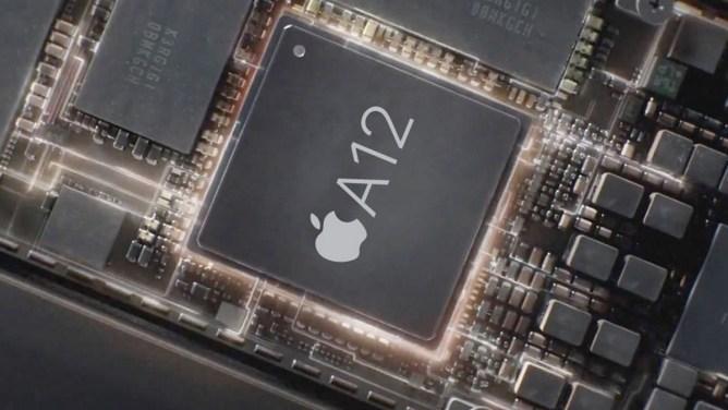iPhone XR - výkon a procesor