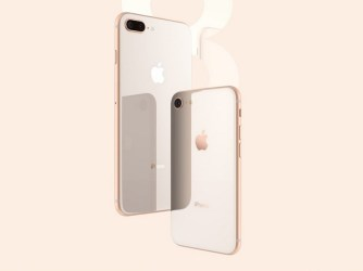 iPhone 8 - review