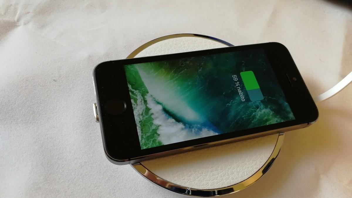 iPhone - drótnélküli Nillkin