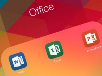 Microsoft Office együttműködési rendszert