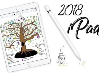 iPad a 6. generáció (2018)