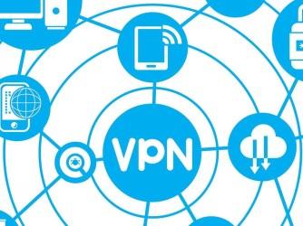 Az iPhone internet biztonságos VPN