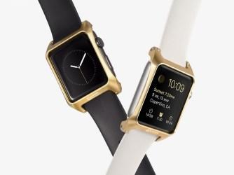 Védd az Apple Watch-od speciális tokjainkkal