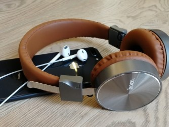 iPhone Fejhallgató