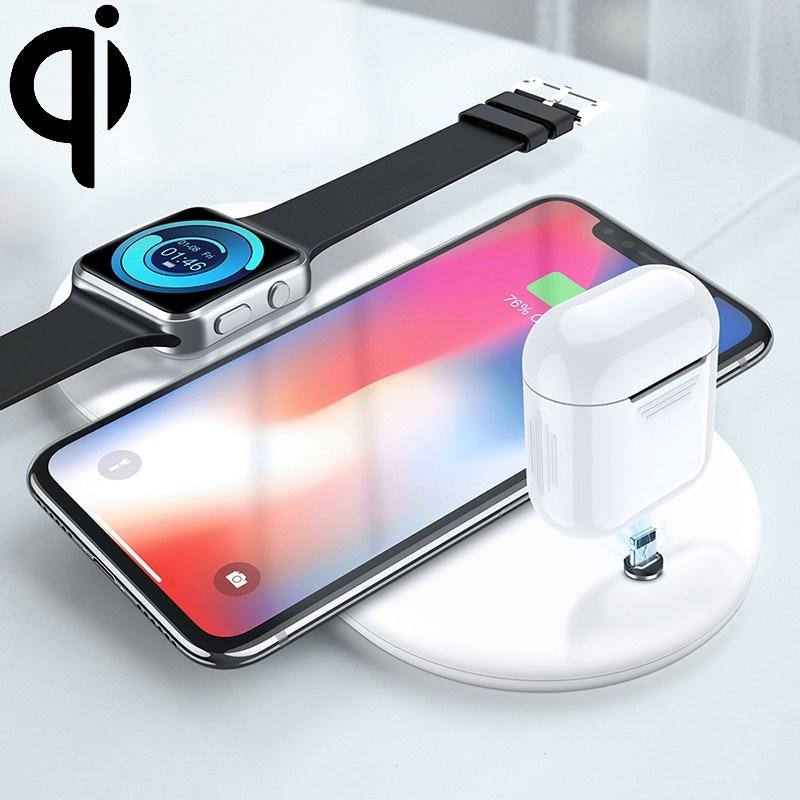 Air Power Vezeték nélküli töltő iPhone és Apple Watch