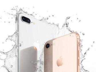 iPhone 8 a 8 Plus - recenze