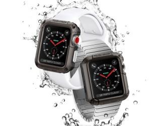 Apple Watch - jak chránit