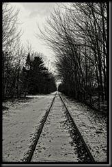 A Little Winter